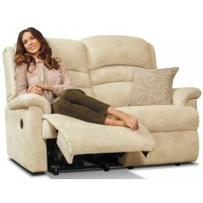 Sherborne Upholstery Olivia Reclining 2-seater