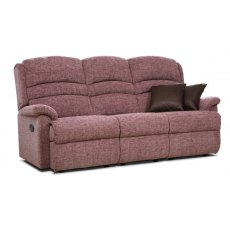 Sherborne Upholstery Olivia Reclining 3-seater
