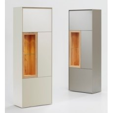 UK-CF Pandora Display Cabinet