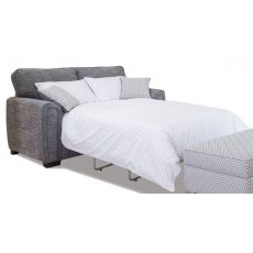 Alstons Memphis 3 Seater Standard Sofa Bed