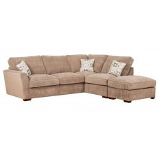 Buoyant Upholstery Fantasia Standard Back Corner Group Sofa