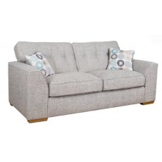 Buoyant Upholstery Kennedy 3 Seater Sofa