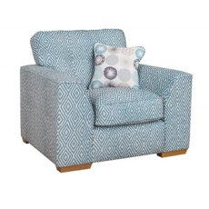 Buoyant Upholstery Kennedy Armchair