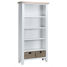 Kettle Interiors TT Dining: Large Bookcase