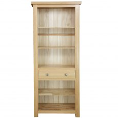 Real Wood Richmond Bookcase