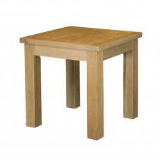 Real Wood Richmond Dining Table