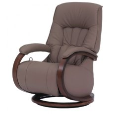 Himolla Mosel Manual Recliner Chair