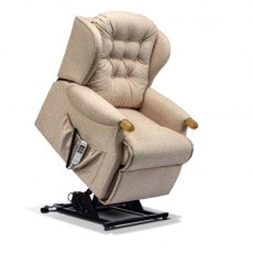 Sherborne Upholstery Lynton Knuckle Electric Lift Recliner Vat Zero Rated