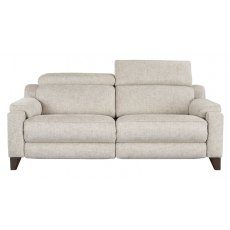 Parker Knoll Evolution Design 1701 Large 2 Seater Reclining Sofa