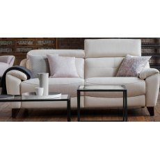 Parker Knoll Evolution Design 1702 2 Seater Recliner Sofa