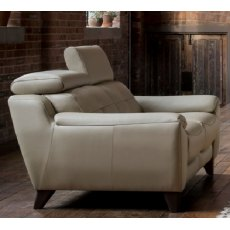 Parker Knoll Evolution Design 1702 Large 2 Seater Reclining Sofa