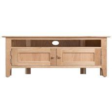 Hafren Collection KNT Dining: Corner TV Unit