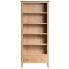Hafren Collection KNT Dining: Large Bookcase