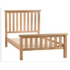 Hafren Collection KCO: Bedroom Bed Frames