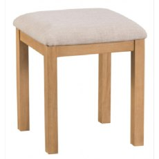 Hafren Collection KCO: Bedroom Stool