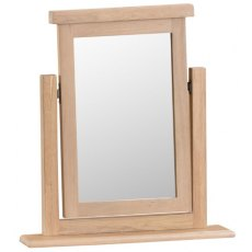 Hafren Collection KLO: Bedroom Vanity Mirror