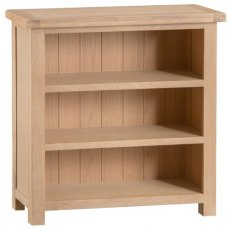Hafren Collection KLO Dining: Small Bookcase