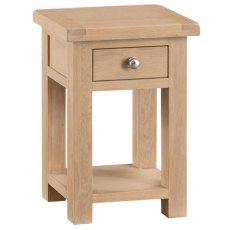 Hafren Collection KLO Dining: Side Table