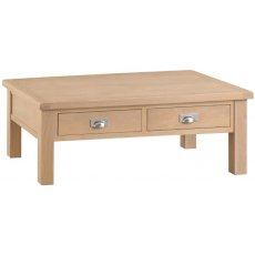 Hafren Collection KLO Dining: Large Coffee Table