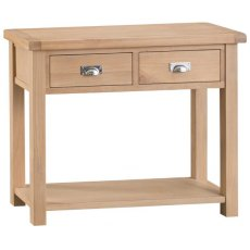 Hafren Collection KLO Dining: Medium Console Table