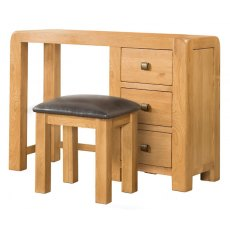 Devonshire Living: Avon Dressing Table And Stool