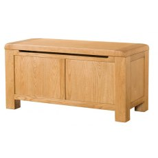Devonshire Living: Avon Blanket Box