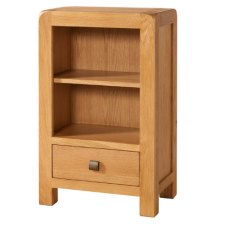 Devonshire Living: Avon Low Bookcase