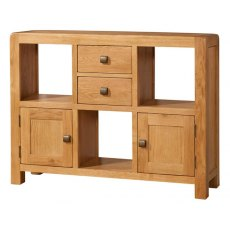Devonshire Living: Avon Low Display Unit