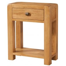 Devonshire Living: Avon 1 Drawer Console Table