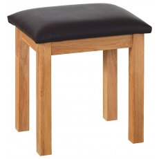 Devonshire Living: New Oak: Stool