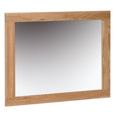 Devonshire Living: New Oak: Mirrors