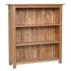 Devonshire Living: New Oak: 3' Bookcase