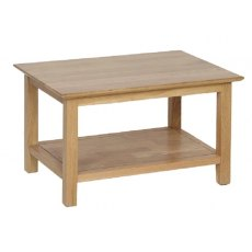 Devonshire Living: New Oak: Coffee Tables