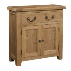 Devonshire Living: Somerset Oak: Small Sideboard