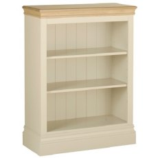 Devonshire Living: Lundy: Standard 3' Bookcase