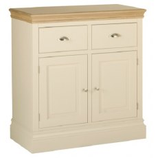 Devonshire Living Lundy Painted 2 Drawer Sideboard