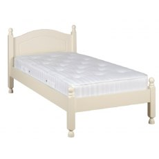 Devonshire Living Torridge Painted 3' Low End Bed