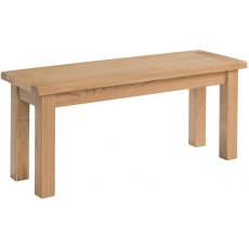 Devonshire Living: Dorset Oak: Benches