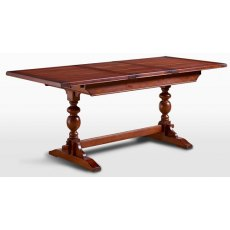 Wood Bros Old Charm Lambourn Extending Tables
