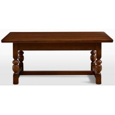Wood Bros Old Charm Coffee Table