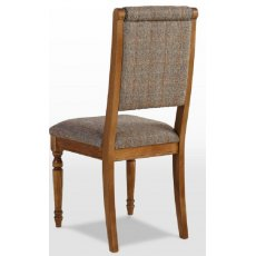 Wood Brothers Old Charm High Back Dining Chair