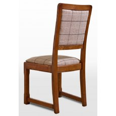 Wood Brothers Old Charm Extra Support Dining Chair