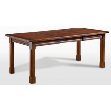 Wood Bros Old Charm Priory Extending Dining Table