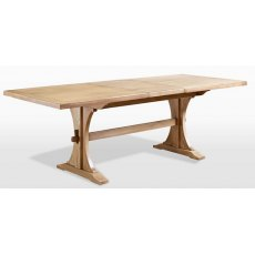 Wood Bros Old Charm Lichfield Extending Tables
