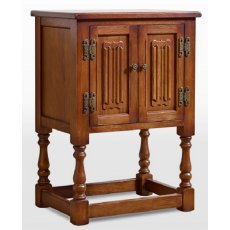 Wood Bros Old Charm Medium Pedastal Cabine