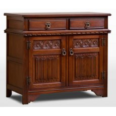 Wood Brothers Old Charm Small Sideboard