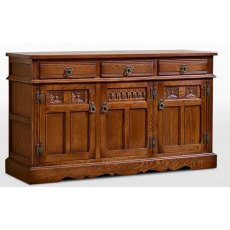 Wood Brothers Old Charm Large Sideboard