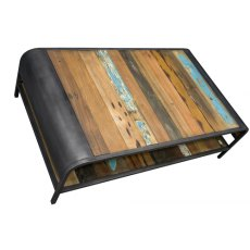 Bluebone Titanic Retro Coffee Table