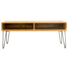 Bluebone Retro Hairpin Coffee Table