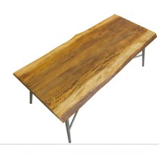 Bluebone Living Edge Coffee Table